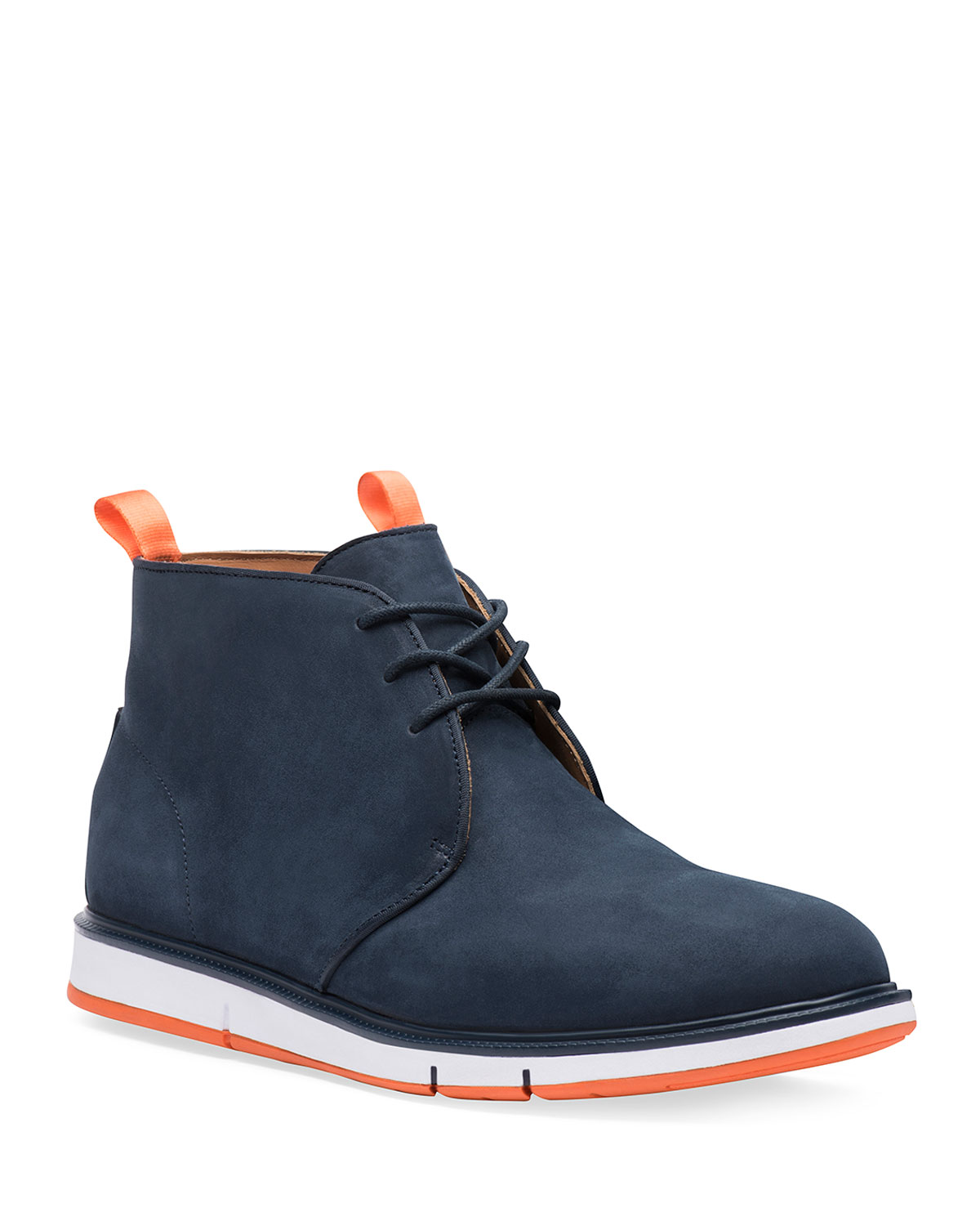 Men's Motion Chukka Boots