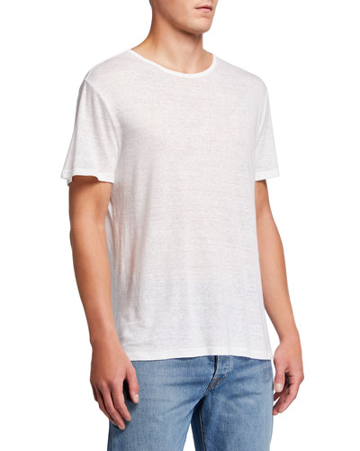 Men's Jordan Lightweight Linen T-Shirt