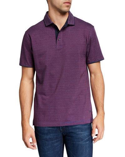 Men's Alton Valley Polo Shirt