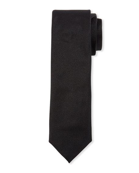 BOSS Glitter Tape Formal Tie
