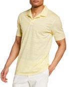BOSS Men's High Summer Pique Polo Shirt