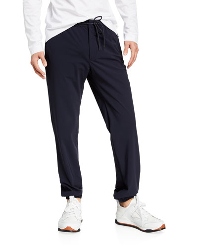 Joes Mens Open Leg Lounge Pant
