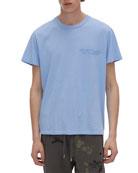 Helmut Lang Men's Standard Logo T-Shirt