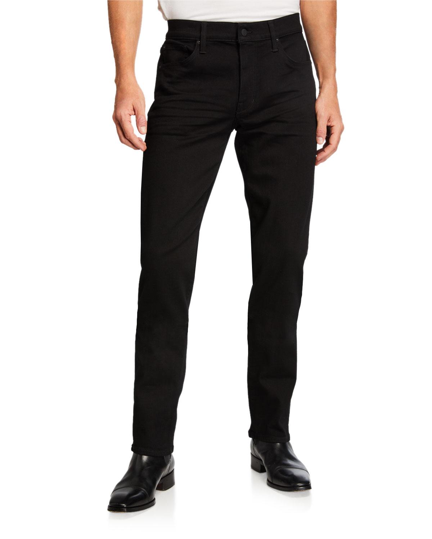 Men's Brixton Black Denim Jeans