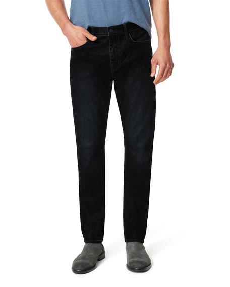 Joe's Jeans Men's Asher Dark-Wash Stretch Denim Jeans