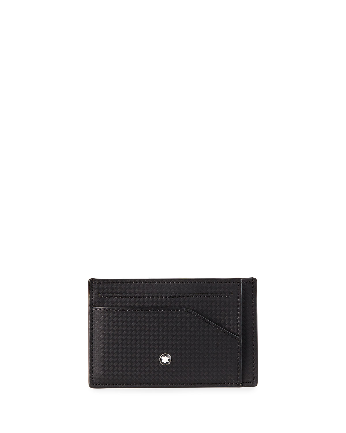 Men's Extreme 2.0 Printed Leather Card Case