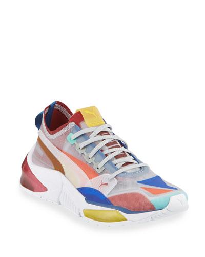 Men's LQDCell Multicolor Sneakers