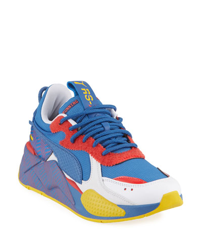 Men's RS-X Subvert Trainer Sneakers
