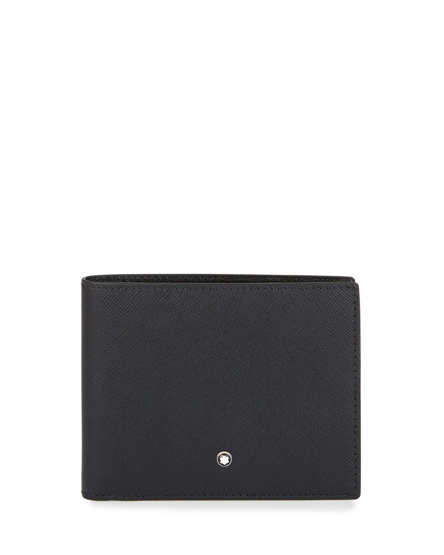 Men's Sartorial Wallet 6cc
