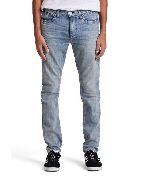 Hudson Men's AXL Skinny-Fit Denim Jeans