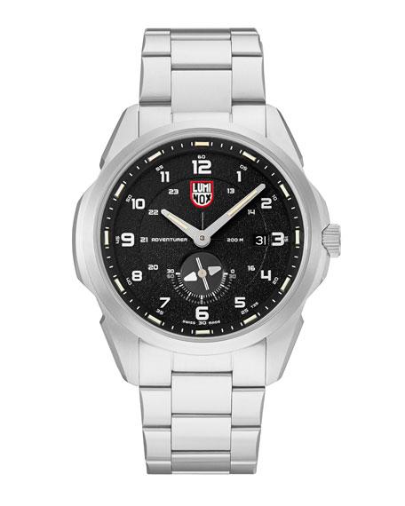 Luminox Men's 42mm Atacama Adventurer 1760 Bracelet Watch