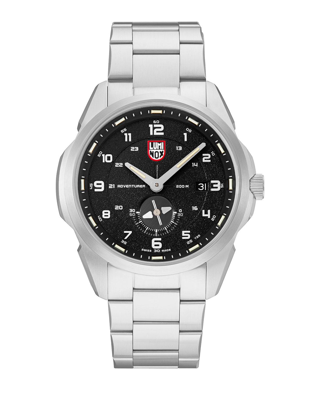 Men's 42mm Atacama Adventurer 1760 Bracelet Watch