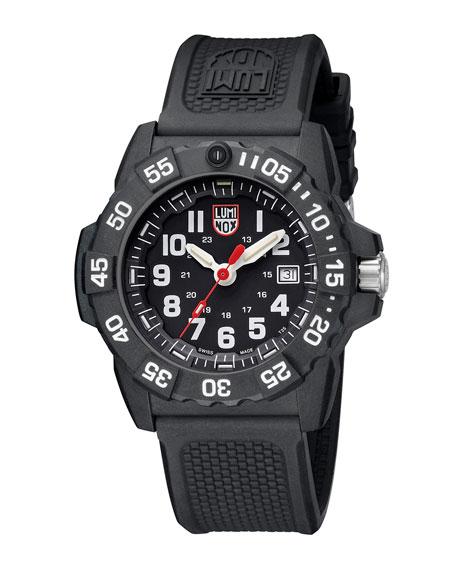 Luminox Men's Navy SEAL 3500 Series Carbonox Watch