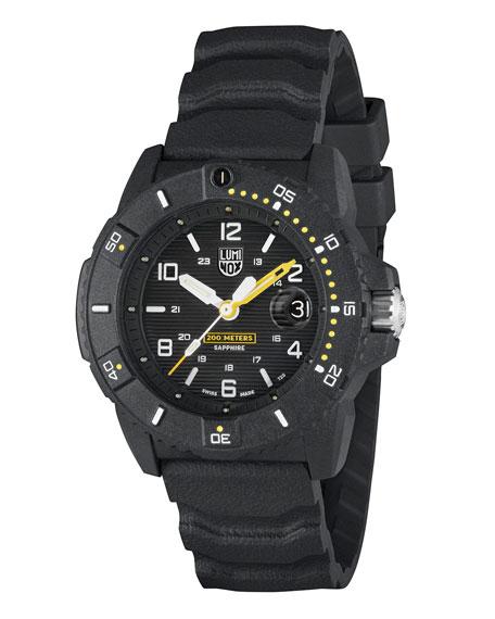 Luminox Men's 45mm Navy SEAL 3600 Carbonox Watch