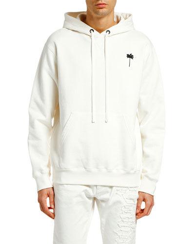 Men's PXP Big Palm Pullover Hoodie