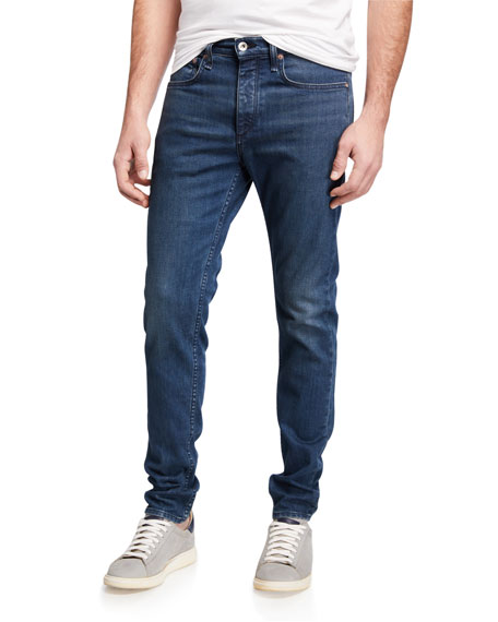 Rag & Bone Men's Fit 1 Slim-Skinny Jeans