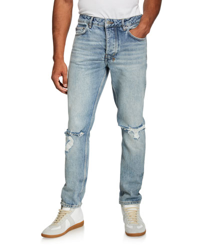 Men's Chitch Jinx Trashed Jeans