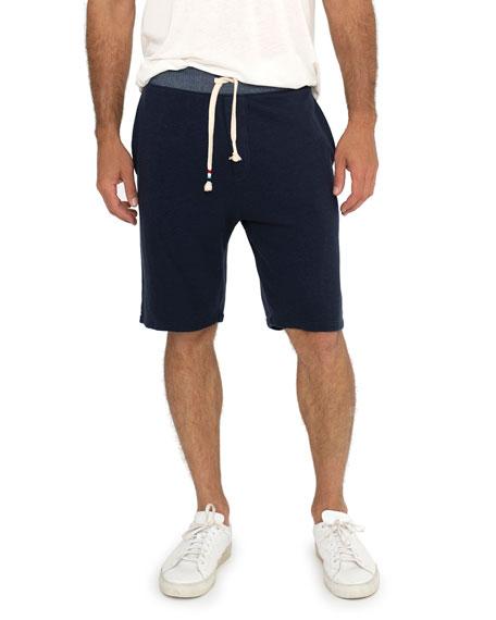 Sol Angeles Men's Sherpa Sweat Shorts
