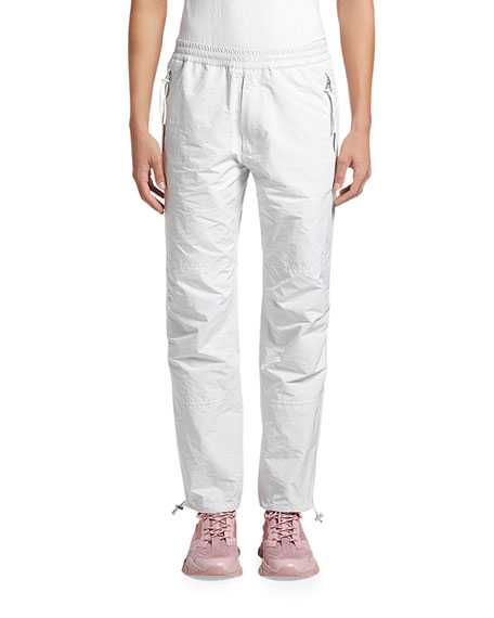 Moncler Genius Men's 1952 Athletic Jogger Pants