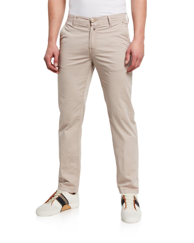 Men's Straight-Leg Pants