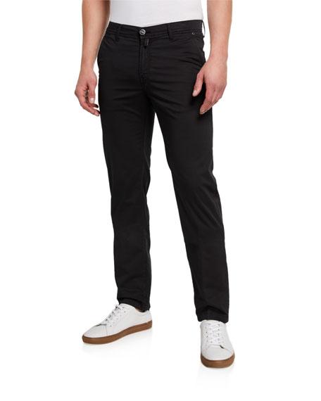 Kiton Men's Straight-Leg Pants