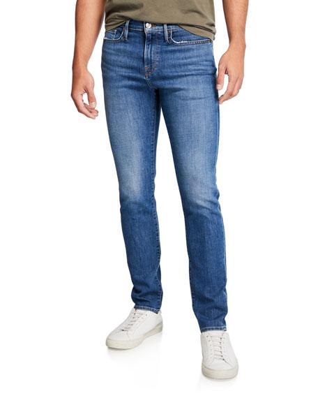 "FRAME Men's L'Homme Athletic Jeans - 33"" Inseam"
