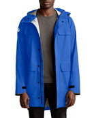 Canada Goose Men's Seawolf Hooded Weather-Resistant Jacket