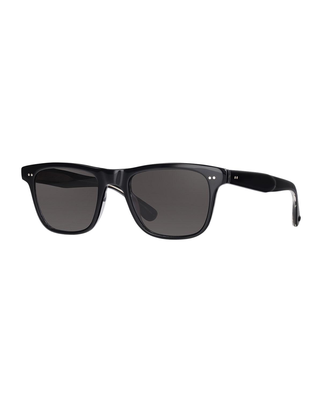 Men's Wavecrest Acetate Sunglasses