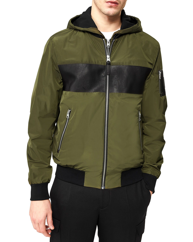 Men's Weston Rainwear Jacket