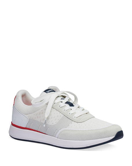 Swims Men's Breeze Wave Knit Sneakers