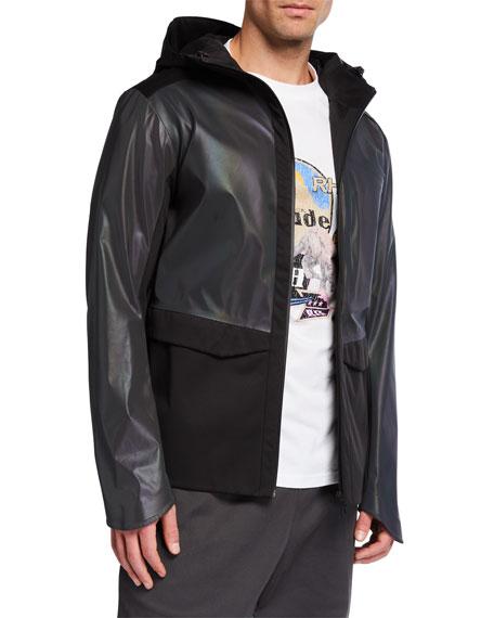 Puma Men's Porsche Design Hooded Jacket