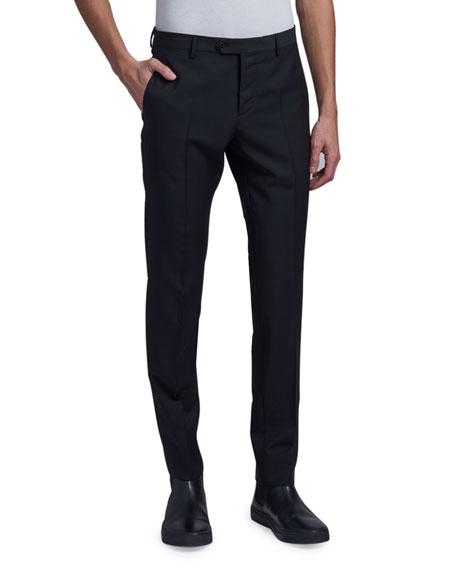 Valentino Men's Slim Dress Pants