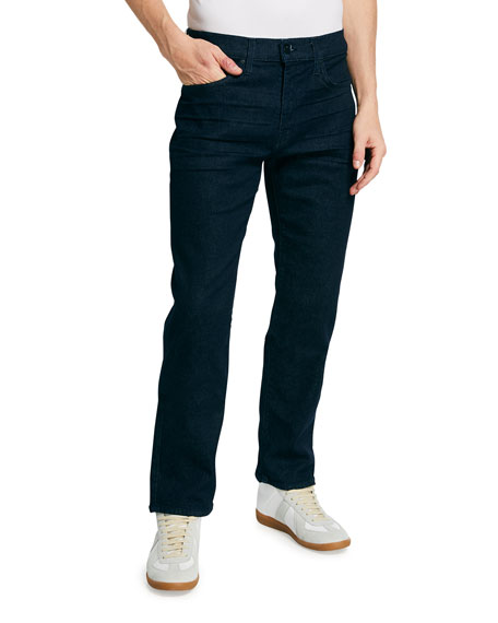 Joe's Jeans Men's The Classic Dark-Wash Straight-Leg Jeans