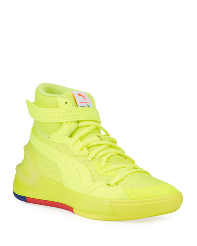 x Fashion Geek Sky Modern Sneakers