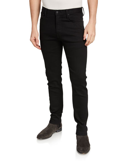 MOTHER Men's The Joint Five-Pocket Jeans