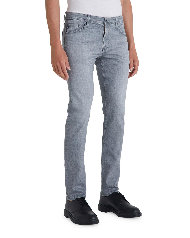 Men's Tellis Modern-Slim Jeans