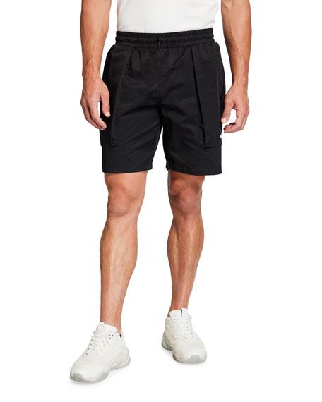 Puma Men's King Water-Repellant Drawcord Shorts