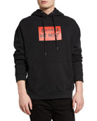 Ksubi Men's Change We Need Pullover Hoodie