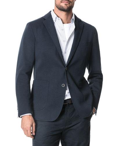Men's Savill Bay Two-Button Jacket