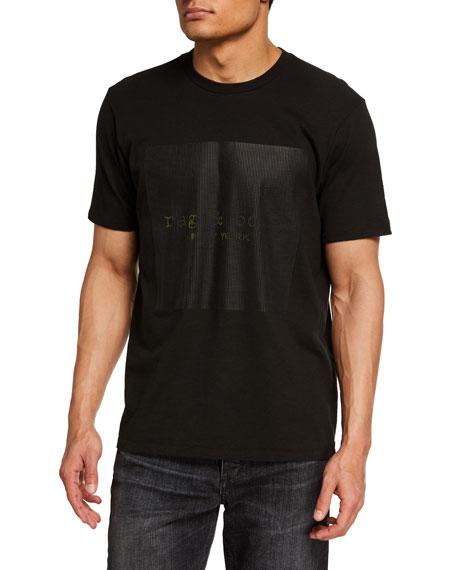 Rag & Bone Men's Logo Pointer Short-Sleeve T-Shirt
