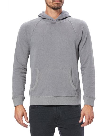 PAIGE Men's Royce Raglan Hoodie Sweatshirt