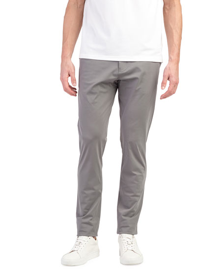 Rhone Men's Commuter Slim Pants