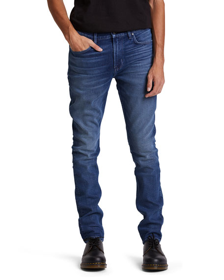 Hudson Men's AXL Skinny Fit Denim Jeans