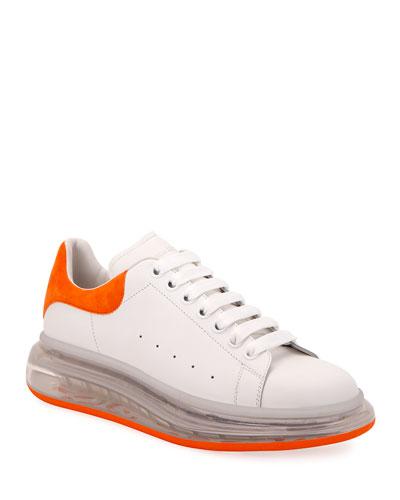 Mens Alexander Mcqueen Shoes | Neiman