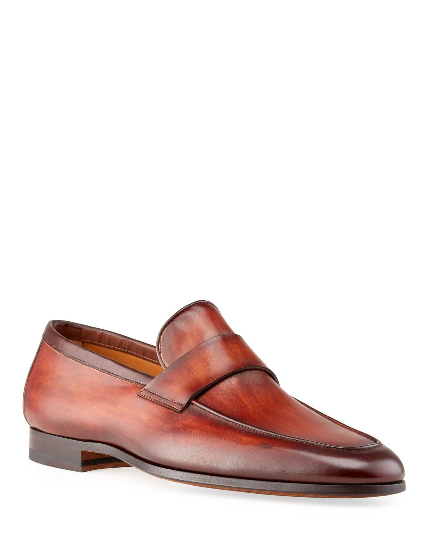 Men's Hendidos Flex Leather Loafers