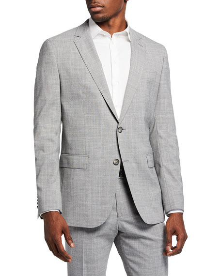 BOSS Men's Slim-Fit Stretch Sport Jacket