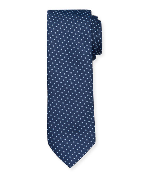 BOSS Men's Dot-Print Tie