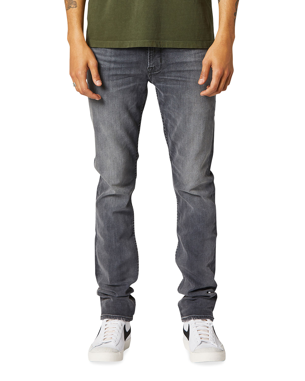 Men's Blake Slim Straight Jeans