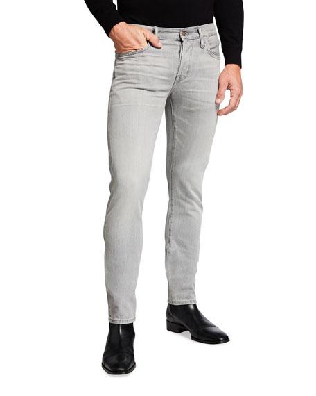 TOM FORD Men's Slim Selvedge Denim Jeans