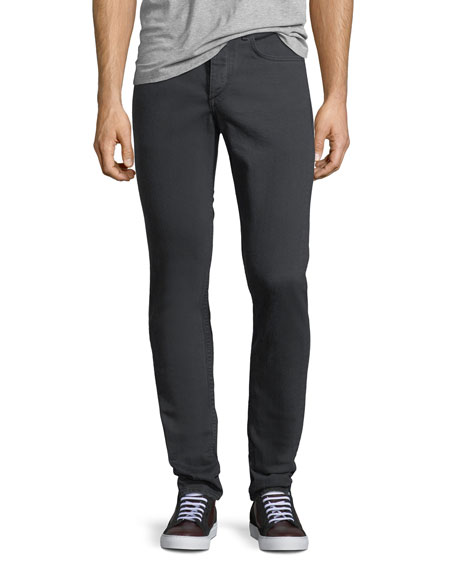 Rag & Bone Men's Fit 1 Mid-Rise Slim-Fit Jeans